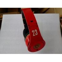 Wholesale NO.23 James limited edition beats studio headphones by dr.dre headsets high performance from monster from china suppliers