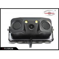 Wholesale High Resolution Car Rear View Camera With Three In One Led Light Sensor from china suppliers