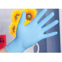 Wholesale Disposable Nitrile Gloves/nitirle Examination Gloves/nitrile Disposable Gloves from china suppliers