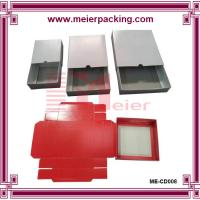 Wholesale Tea gift boxes wholesale creative gift box cheap price paper folding box ME-CD008 from china suppliers