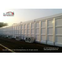 Wholesale 5000sqm 6m Height Aluminum Outdoor Exhibition Tents For Temporary Show from china suppliers