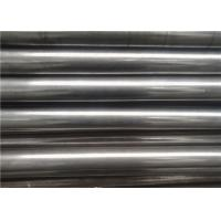 Wholesale E235 E355 Welded Steel Tube , Technique Cold Drawn Welding Round Tubing from china suppliers