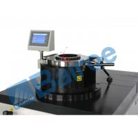 BTP-300 High Coaxial Desgree Sheet Metal Testing Machine For Sheet Metal Ductility Testing