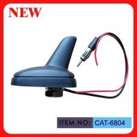 Wholesale Universal Roof Shark Fin Am Fm Car Antenna For Audi VW Electronic Motors from china suppliers