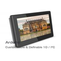 Wholesale Wall Mount Android Tablet Home Automation With Microphone POE No Camera from china suppliers