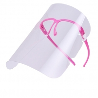 Wholesale Anti Fog Protective Face Shields from china suppliers