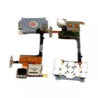 China 3 Inches Replacement iPhone Parts For Flex Cables Sony Ericsson W580 on sale