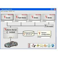 China Vediamo  Development and Engineering Software V05.00.05 for MB SD C4 Suitable for All Serial Number on sale