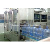 Wholesale TGX-400 5 Gallon Water Filling Machine from china suppliers