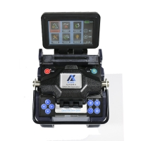Wholesale Battery ALK 88 Tools Set Single Mini Fusion Splicing Machine from china suppliers