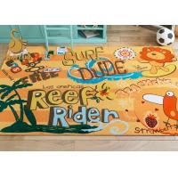 Wholesale Fashion Company Indoor Area Rugs / Felt Carpet Pad Breathable from china suppliers