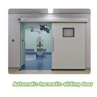Wholesale Large swing hospital clean room airtight door support Customized size from china suppliers