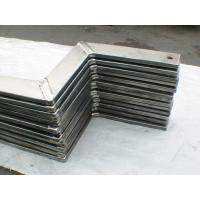 Wholesale titanium clad copper rod bars for metallic anode electrolytic cell from china suppliers