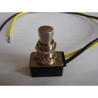 Wholesale Heavy Duty On Off Momentary Toggle Switch , Micro Custom Toggle Switches from china suppliers