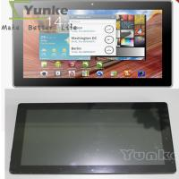 Wholesale 10.1 Inch RK3066 Cortex A9 1.5Ghz 4600 mAh high quality mid tablet pc manual 1024*600 HD capacitive screen from china suppliers