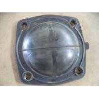 Wholesale NBR / NR Regulating Diaphragm Seal Ring Gasket , Direct Membrane Valve Butterfly Valve Parts from china suppliers