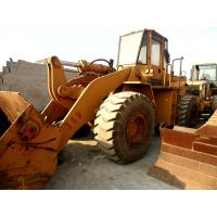 Wholesale Used TCM 870 Wheel Loader from china suppliers