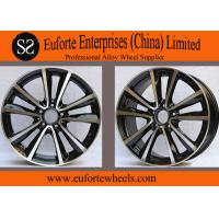 Wholesale 16inch Black Mercedes Benz Aftermarket Wheels Aluminum Alloy Wheels For B200 E260 from china suppliers