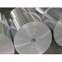 Wholesale Mill finished Aluminum Foil Roll 8011 8006 O 0.12mm to 0.25mm  for Air Conditioner from china suppliers