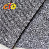 Wholesale 100% Polyester Colorful Carpet Fabrics For Auto Upholstery 30-50m/Roll from china suppliers