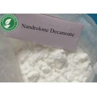 Wholesale Muscle Growth White Steroid Powder Nandrolone Decanoate Deca Durabolin from china suppliers
