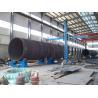 Wholesale 6000mm Lifting Stroke Tank Weld Manipulators , Pipe Auto Seam Welding Machine from china suppliers