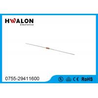 Printer Diode Type Temperature Sensor Thermistor , NTC Temperature Probe