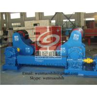 Buy cheap Self Aligning Rotators / Pipe Rotators for Pipe / Vessel Automatic Welding from Wholesalers