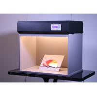 Wholesale Reflective Camera Test Light Source Box , 3nh Color Viewing CabinetFor Color Assessment from china suppliers