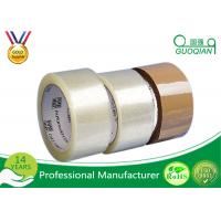 Wholesale Box Sealing Bopp Film Custom Printed Packaging Tape With Acrylic Adhesive from china suppliers