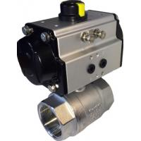 Wholesale Stainless steel 304 health food grade fast loading pneumatic ball valve Contemporary branded pneumatic clamp from china suppliers