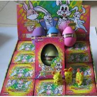 Wholesale Easter Egg  Growing Pet Egg Toy from china suppliers