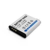 Wholesale LG 3.6V 1270mAh Custom Lithium Battery Packs from china suppliers