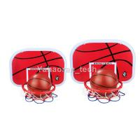 China mini outdoor and indoor Children portable basketball hoop stand on sale