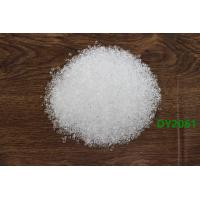 China Transparent Pellet Acrylic Polymer Resin Used In Correction Liquid CAS 25035-69-2 on sale
