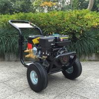 Wholesale 250Bar 3600PSI 13HP Portable Gasoline High Pressure Washer for Car Cleaning from china suppliers