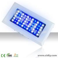 Wholesale Dimmable 120W (55*3W) LED Aquarium Lights from china suppliers