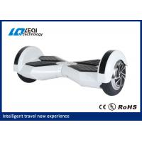 Wholesale 8.5 Inch Self Balancing Electric Hoverboard With Samsung Battery And Bluetooth from china suppliers
