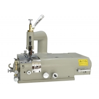 Wholesale 40KG 400W 2000RPM Bags Leather Skiving Machine from china suppliers