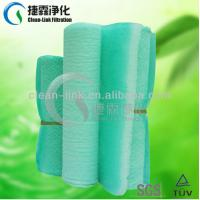 Wholesale auto paint booth air filter from china suppliers