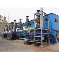 Wholesale Power Plant Generator Set Waste Heat Boiler High Heat Efficiency Small Size from china suppliers
