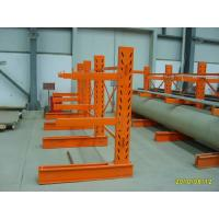 China Best price heavy duty pallet racking manufacturer cantilever lumber storage racks on sale