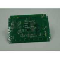 Wholesale 4 Layer PCB Board Fabrication with IC BGA Gold Finish FR4 Board from china suppliers