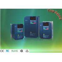 Wholesale Three Phase 0.75kw Vector Control Frequency Inverter With High Speed from china suppliers