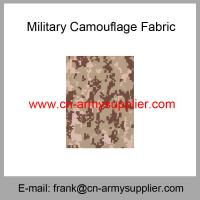 China Wholesale Cheap China Military Digital Camouflage  Ripstop  Army use Fabric on sale