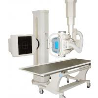 Wholesale Flexible Mobile DR Digital Radiography Machine Vertical with Flat Panel Detector from china suppliers