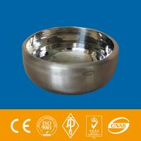 China steel cap carbon steel WPHY65 seamless on sale