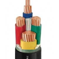 Wholesale Low Voltage Flame Retardant Cable Environment Friendly Copper Core BS EN 60332-3-24 from china suppliers