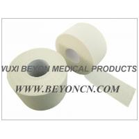 Wholesale Cotton Fabric Sports Strapping Tape With Hot Melt Adhesive Latex Free For Athletes from china suppliers