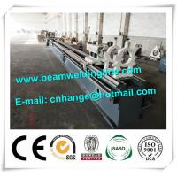 Buy cheap High Speed Pipe CNC Plasma Cutting Machine For Tube , Cnc Horizontal Lathe Machine from wholesalers